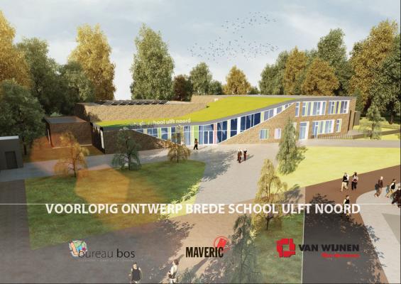 Bredeschool Ulft Noord